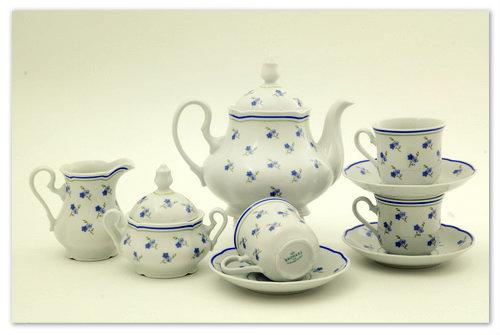 фото чайные сервизы