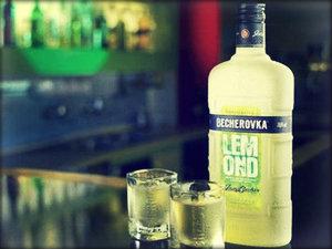 Виды Бехеровки: Lemond.