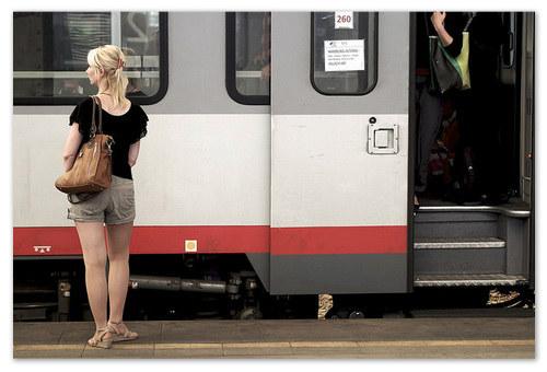 Самостоятельная экскурсия по городу на трамвае — и никакой гид не нужен!