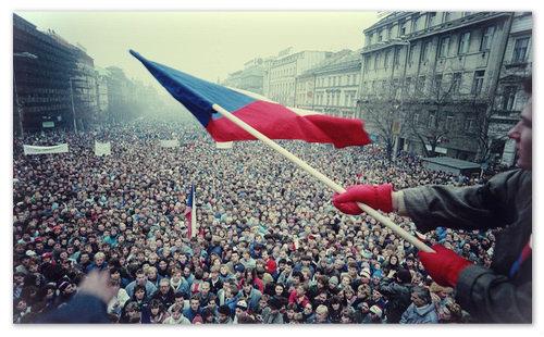 История и значение флага Чехии