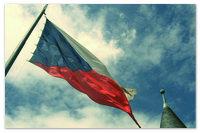 Флаг Чехии — история и значение