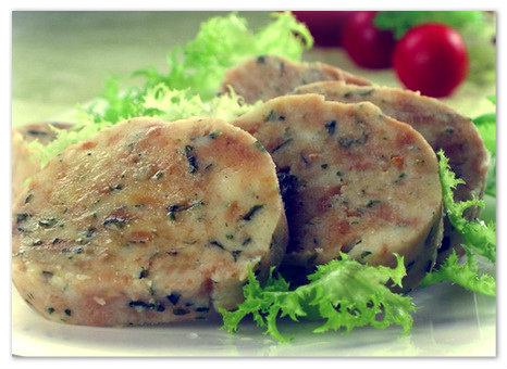 Хотите попробовать чешские кнедлики? Рецепты картофельных, творожных, хлебных кнедликов
