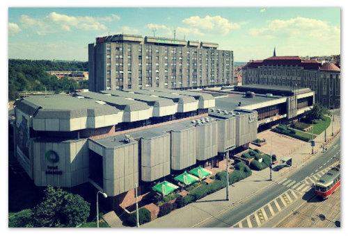 Отель Ольшанка в Праге — отзывы.