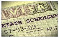 Оформляем шенгенскую визу самостоятельно.