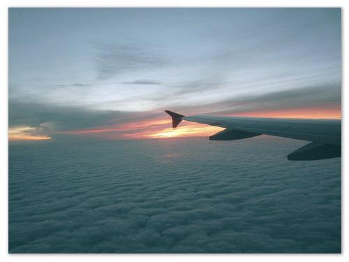 Документы собрали, визу оформили и получили, теперь летим в Чехию!