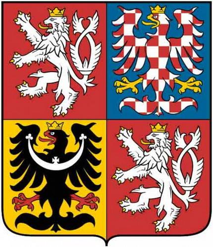 Герб Чехии: описание и значение