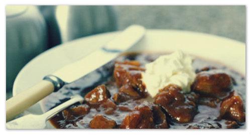 Чешский гуляш: рецепты приготовления, описание и история блюда. Суп-гуляш по-чешски