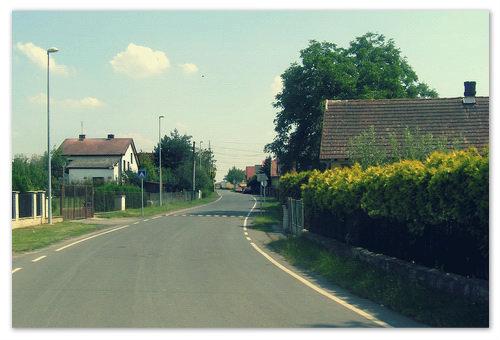 Район Hájek — здесь можно подыскать недорогую квартиру.