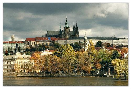 Чехия и Прага в сентябре 2020, Как погода? Куда сходить? Карловы Вары в сентябре.