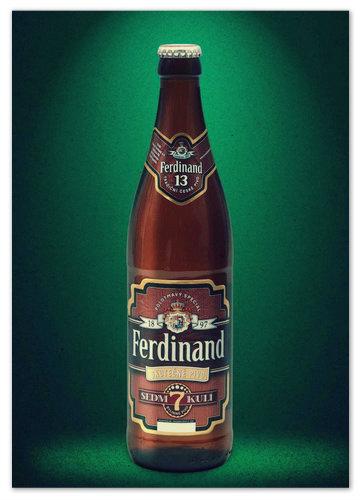 Пиво «Семь пуль» — горькая изюминка чешского пивоварения.