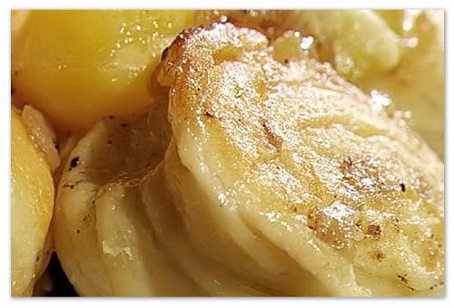 Рецепт штруделя с картошкой — как приготовить картофельный?.