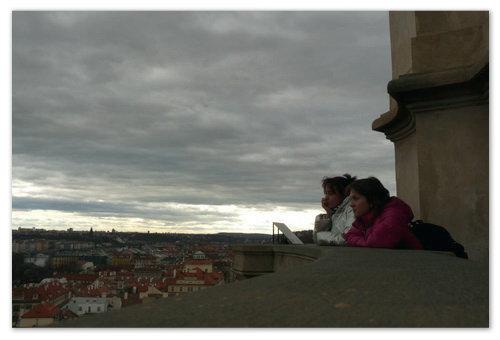 Чехия и Прага в ноябре 2020: погода и туры. Куда сходить и что посмотреть? Карловы Вары в ноябре.