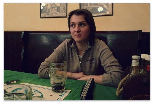 После кружки пива в чешской пивной всё встаёт на свои места.