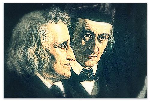 Братья Гримм — без их сказок наш мир был бы иным.