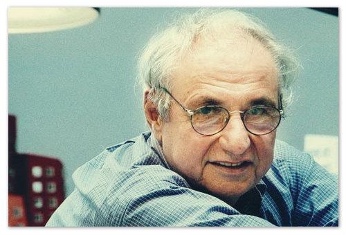 Канадец Frank Gehry — второй архитектор проекта.