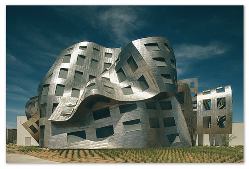 The Lou Ruvo Center for Brain Health