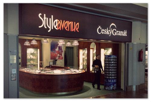 Не успели купить чешский гранат в Праге? Специально для вас здесь есть вот такой shop.