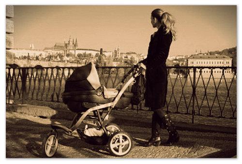 Поездка в Чехию запоминается малышам на всю жизнь.