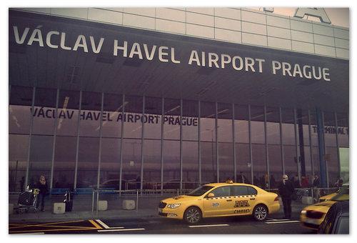 Такси из аэропорта Рузине всегда под рукой.