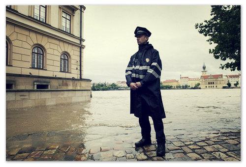 Прага после наводнения 2013 — обстановка в городе. История стихийных бедствий в Чехии.