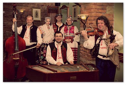 Ресторан Michal — party for everybody, dance...