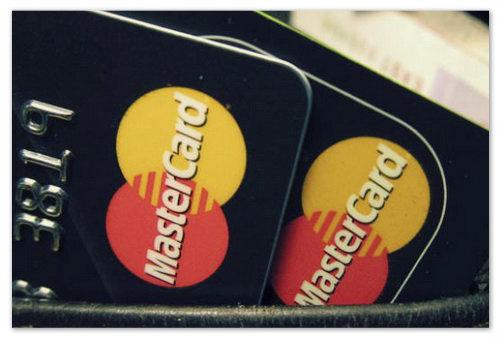 Mastercard — популярная платёжная система не только в Чехии, но и во всей Европе.