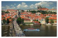 Пиво, павлины и Ян Непомуцкий, или 10 причин поехать в Прагу в мае