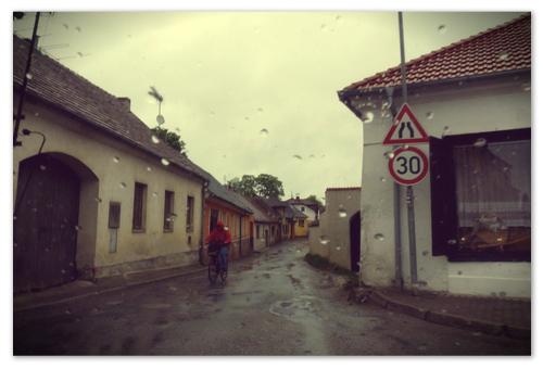 Населённый пункт в Чехии.