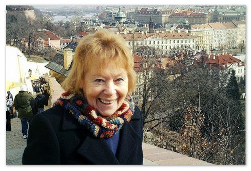 Туры в Чехию в марте.