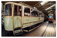 Советы туристам — часть II: общественный транспорт в Праге