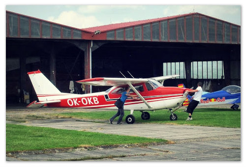 Сessna C-152
