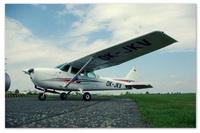 Покоряем небо: как получить лицензию пилота в Чехии