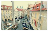 Как купить жильё в Праге — обзор цен.