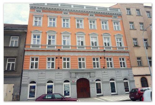 Вторичный рынок пражской недвижимости.