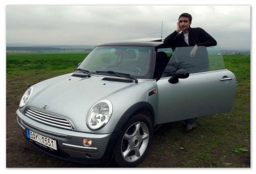 Куда поехать в Чехии на автомобиле?