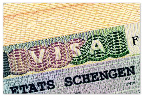 Как получить шенгенскую визу в Чехию?