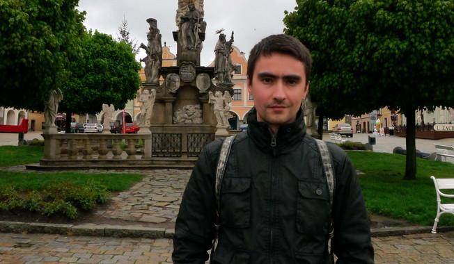 Курс на историю: путешествуем на автомобиле по старинным городам Чехии