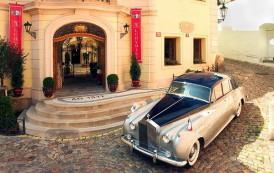 10 лучших отелей в центре Праги