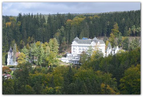 Отель Эспланада.