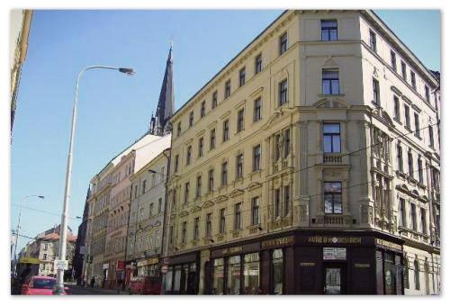 City Partner Hotel Victoriya.