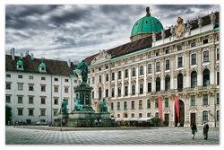 Экскурсия из Праги в Вену.