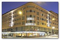 Лучшие отели 4 звезды в центре Праги — для тех, кто выбирает
