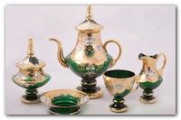 bogemskoe-steklo-min Чешская посуда и Чешское стекло, Богемское стекло оптом, хрусталь с золотом, стекло Рона, Йиглава и Эгерманн, вазы декоративные, свадебные бокалы, стаканы для виски