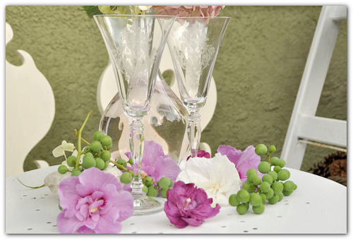 fujery Чешская посуда и Чешское стекло, Богемское стекло оптом, хрусталь с золотом, стекло Рона, Йиглава и Эгерманн, вазы декоративные, свадебные бокалы, стаканы для виски