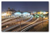 Центральный жд вокзал Праги — что нужно знать туристу