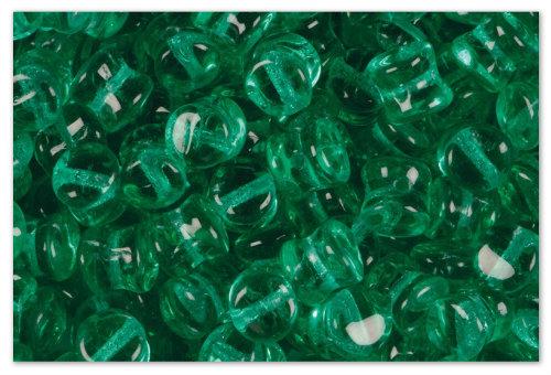 Зеленый бисер