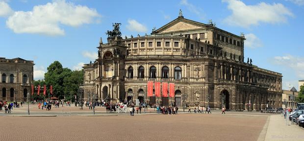 Где купить экскурсию из Праги в Дрезден и какова её цена?