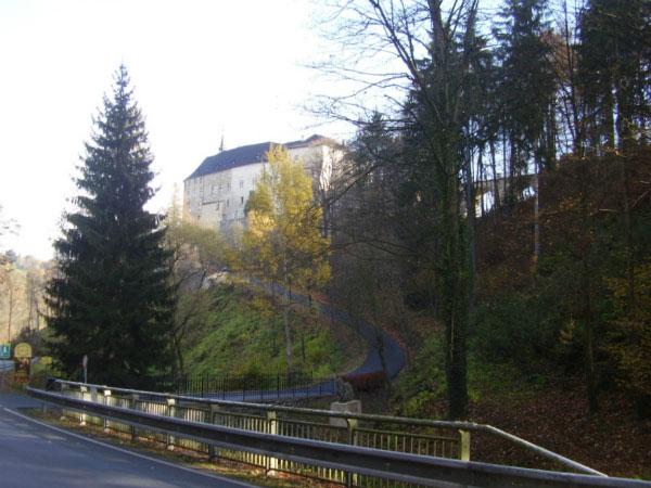 Чески-Штернберг в 2010 году.