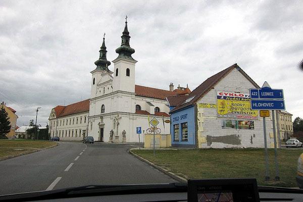 Аренда авто в Чехии.