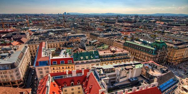 Отзывы про экскурсию в Вену из Праги.